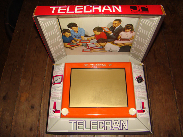 Le Télécran.... Telecran2